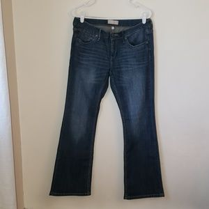 Banana Republic Factory Jeans